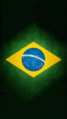 Brazil soccer iphone wallpaper - Travel tips - Travel tour - travel ideas Brazil Wallpaper, Mobile Wallpaper, Wallpaper Backgrounds, Iphone Wallpaper Travel, Brazil Football Team, Blue Green Paints, Neymar Brazil, Brazil Flag, World Cup