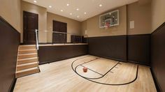 We are certain that basketball lovers out there will love this list especially if you are aiming to have your own basketball court in your house. We are actually happy to find these spaces because it is rare and only…