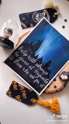 Harry Potter Canvas, Harry Potter Painting, Harry Potter Artwork, Harry Potter Decor, Harry Potter Drawings, Harry Potter Tumblr, Harry Potter Pictures, Harry Potter Wallpaper, Harry Potter Fandom