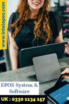 Improve the efficiency and speed of your transactions with an innovative EPOS system. Order Management System, Cash Management, Point Of Sale, Increase Productivity, Sale Uk, Competitor Analysis, Growing Your Business, Restaurants, Software