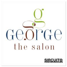 """We proudly announce our exciting partnership with the experts at George the Salon in Chicago. We couldn't be more excited to work with George's incredible team that share our philosophy, passion and """"vision to provide stellar service coupled with excellent results.""""  We look forward to an amazing year together and we welcome you to the SIRCUIT® family! Check out the best there is in Chi-town! Give yourself a treat and visit George the Salon. Visit, georgethesalon.com."""