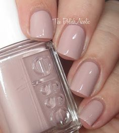 Go Go Geisha is a light putty type of shade with pink undertones.