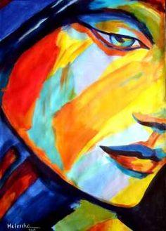 Canvas Prints for Sale | Canvas Art By Helena Wierzbicki | Artist Become