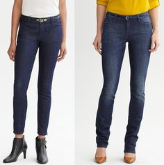 The Stuff we love called JEANS!