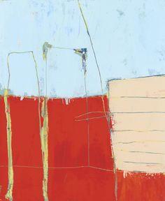 Linear Incidents VI - Bianca Pratorius - Artists - Myriad Fine Art