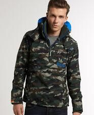 MENS FASHION SuperDry Jackets WAS £69.99 NOW £24.99 at Ebay Superdry Store