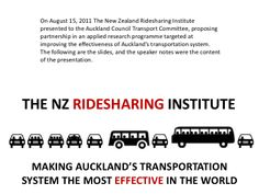 uber taxis auckland