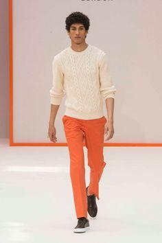 2019 Pantalon 73 De En Naranja Imágenes Mejores Fashion Man xqxRYwC7