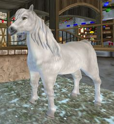 Hästar [Starstable Database]