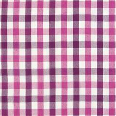 brera quadretto - damson fabric | Designers Guild Essentials