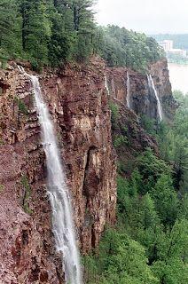 Trails of Arkansas: Favorites