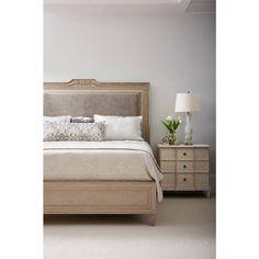Villa Couture Lucio Night Stand in Glaze - 510-23-80 - Bedroom - Stanley Furniture