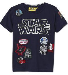 FABRIC FLAVOURS - Star Wars t-shirt 3-10 years | Selfridges.com
