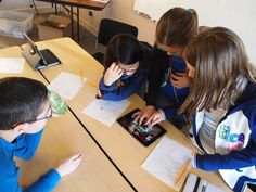 4 Essential Rules Of 21st Century Learning   iG... - 4 Regole per l'apprendimento nel XXI secolo