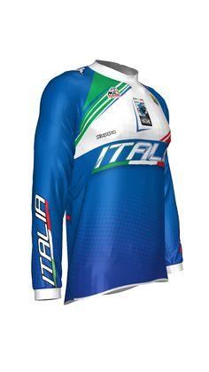 #Pivesso maglia azzurra 2013