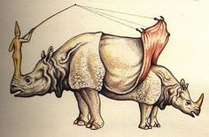 Murky Recess: Possible Worlds: The Codex Seraphinianus