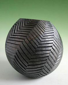 Ceramics by Ashraf Hanna at Studiopottery.co.uk - 2010. Bowl, height ...