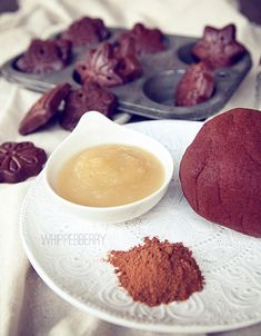 recipe for cinnamon apple sauce ornaments
