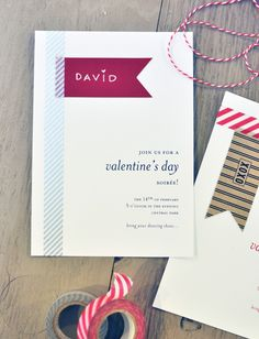 Done 3 Ways: Valentine's Hang Tags