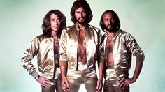 R.I.P Robin Gibb. So sad, Barry is the only one left. I freakin' still LOVE Saturday Night Fever.