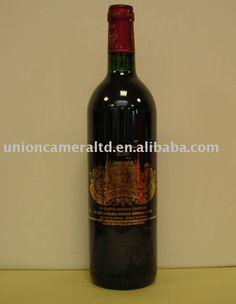 Chateau Palmer - Bordeaux Wine