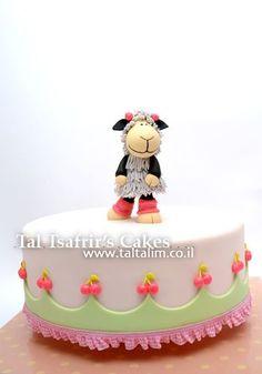 Tal Tsafrirs cakes