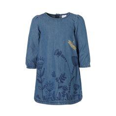 C&A Palomino spijkerjurk, Blauw