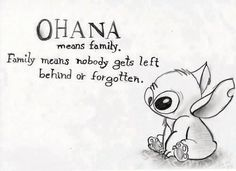 We are here to welcome you with open arms to our Ohana.