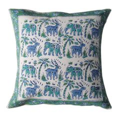 16x16 Beautiful throw pillow decorative pillow by RoyalFurnish, $4.99