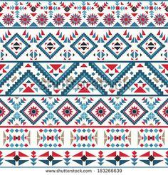 navajo knitting patterns - Google Search