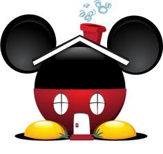 Mickey House, Jon Plsek