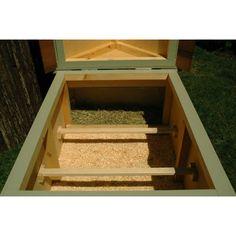 The Babington hen house - nest box Nest Box, Chicken Tractors, Hen House, Nesting Boxes, Taken For Granted, Chicken Pen, Poultry House, Birdhouses, Chicken Shelter