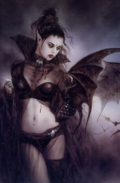 You know, Vampires are really cool. I wish I was a vampire bat or a vampire something. O maybe a fruit bat.
