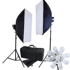 Studio Lighting Continuous 18 Lights Kit Large Soft Boxes, http://www.amazon.com/dp/B00KQ2I658/ref=cm_sw_r_pi_awdm_vRHWtb1NRT4M6
