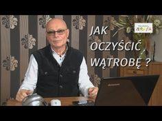 Jak skutecznie oczyszczać organizm? Procedura płukania wątroby www.dozdrowia.com.pl - YouTube Youtube, Health, Mens Tops, Soda, Per Diem, Castles, Krakow, Poland, Beverage