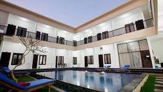 Seminyak Point Guest House Pool