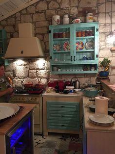 My Style My House - Dekorasyon Blogu ve Online E-Dekor Kursu: Langaza Alaçatı ile Ege Dekorasyonu