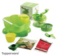 Tupperware - http://my2.tupperware.com/tup-html/D/debh-welcome.html