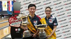 Lani's Fog Blog: 2015 QubicaAMF World Cup