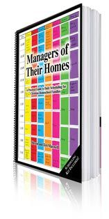 Titus2.com - Managers of Their Homes: A Practical Guide to Daily Scheduling for Christian Homeschool Families