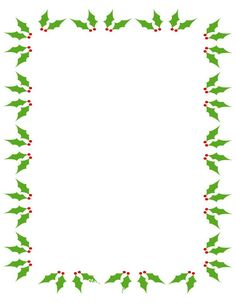 holiday borders for microsoft word christmas backgrounds rh pinterest com holiday borders clip art free clipart holiday borders