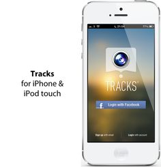 iphone app track your life