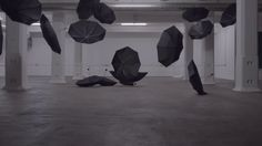 """Umbrella"" by Tell No One - NOWNESS"