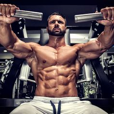 Not seeing the chest gains you're after? Try these 5 chest workout finishers that are designed to be brutal, but effective for building rock-solid pecs!