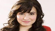 Wallpaper of Demi Wallpaper ❤ for fans of Demi Lovato 19519493 Hollywood Records, Child Actresses, Amanda Seyfried, Gwen Stefani, Vanessa Hudgens, Shakira, Disney Girls, Queen Victoria, Demi Lovato