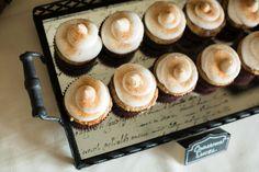 My cinnamon cupcakes