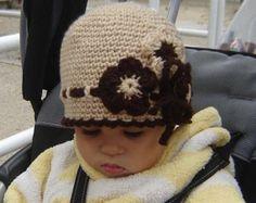 PDF Instant Download Crochet Pattern no 102 por JTeasycrochet