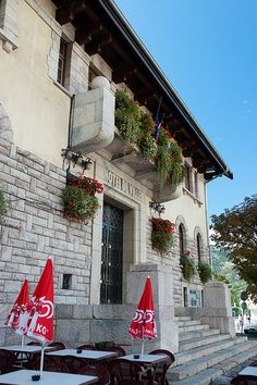 Mairie - Barcelonnette, Provence-Alpes-Cote d'Azur