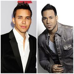 Romeo Santos & Prince Royce, Los Más Nominados A Los Premios Billboard De La Música Latina