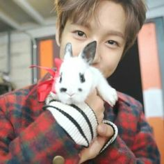 Renjun with doyoung